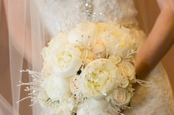 Bridal Bouquet Hershey PA