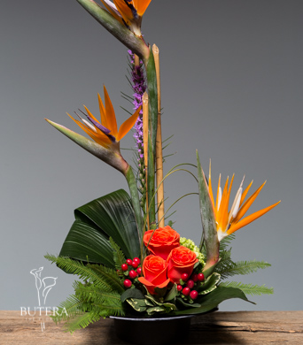 South Pacific by Butera The Florist