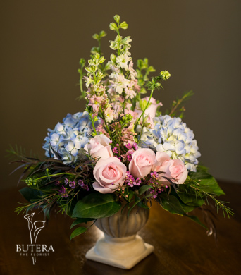Ocean Liner by Butera The Florist