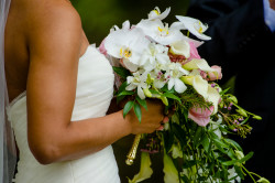 Central PA wedding Lancaster PA  by Butera The Florist
